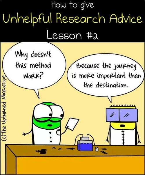 advice,research,funny