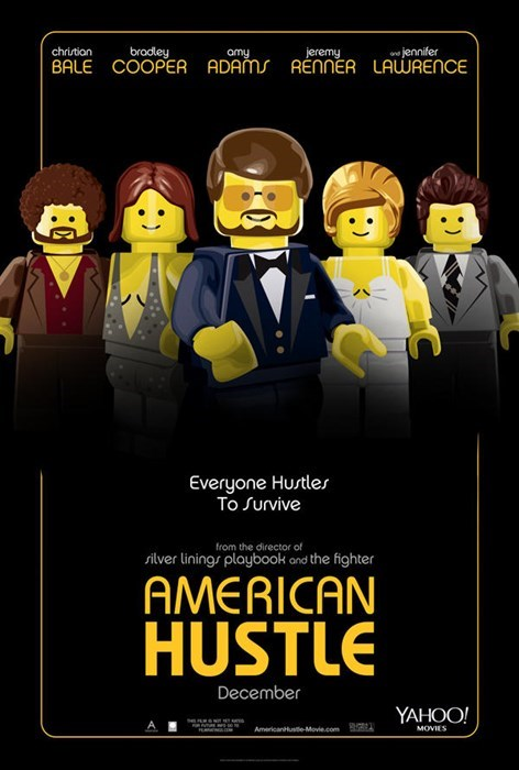 academy awards,best picture,lego,movies,oscars,the LEGO movie