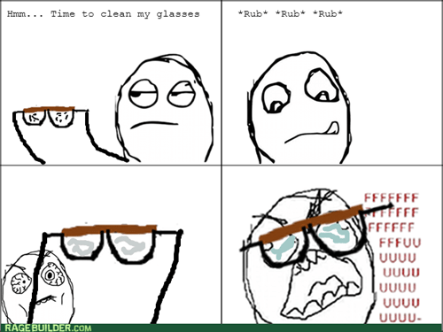 glasses,rage