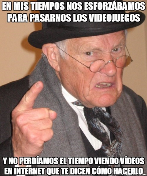 Memes fotos videojuegos - 8080719616