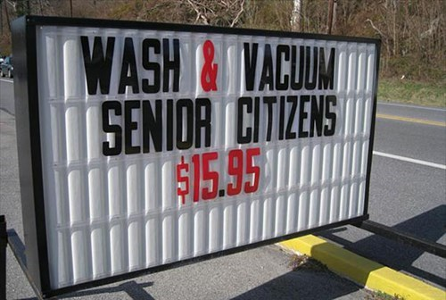 car wash,monday thru friday,sign,work