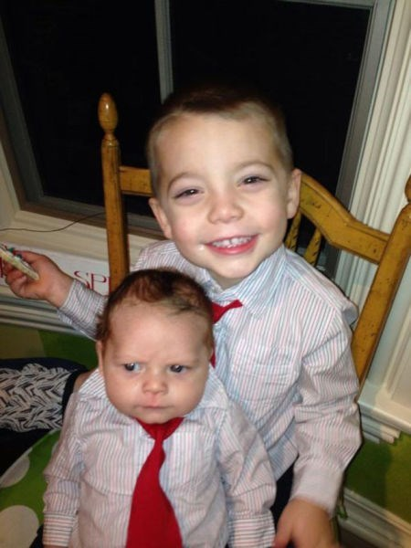 baby matching kids parenting siblings - 8080964864