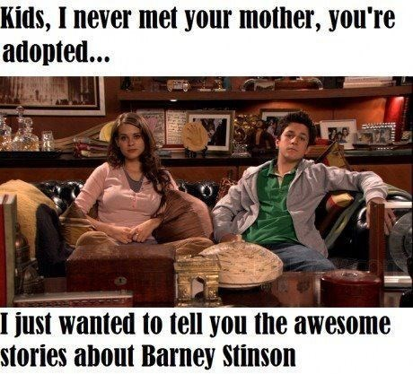 how i met your mother,funny,TV