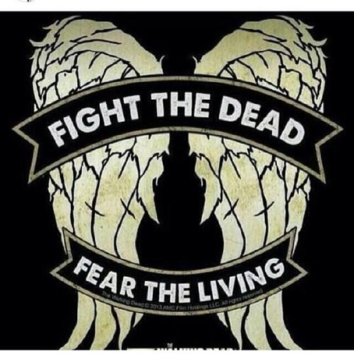 daryl dixon The Walking Dead tshirts - 8081100544