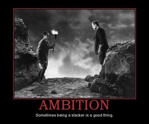 bad idea ambition funny - 8081938432