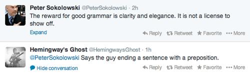 grammar,typo,irony