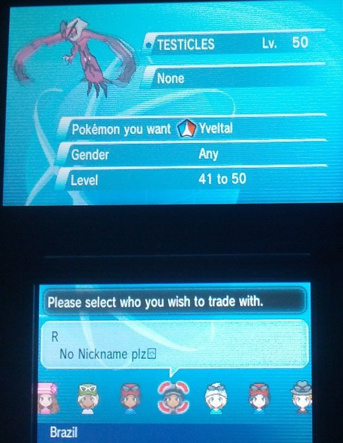 nicknames trading this is why we cant have nice things - 8082059264