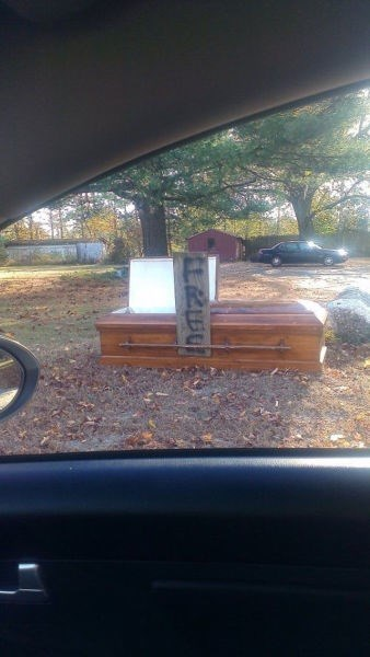 coffin,for sale,free stuff,morbid,fail nation,g rated