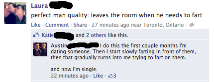 bad idea,fart,funny