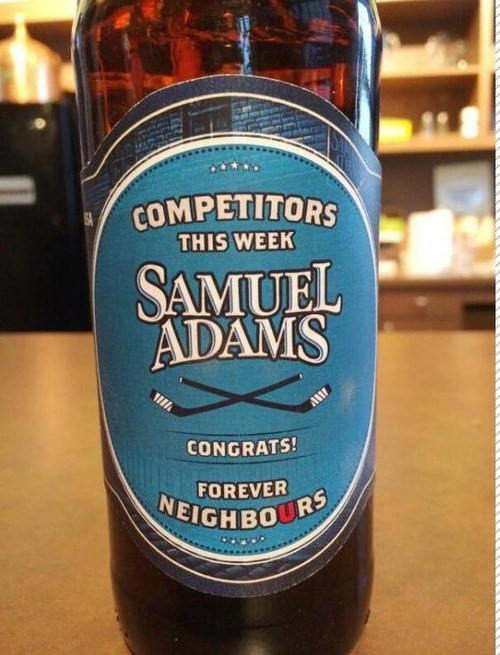 beer hockey funny olympics samuel adams - 8082171904