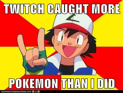 ash,twitch plays pokemon