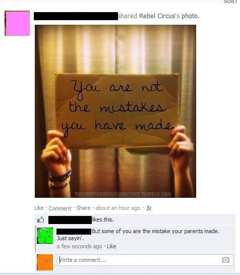 whoops mistakes parents failbook g rated