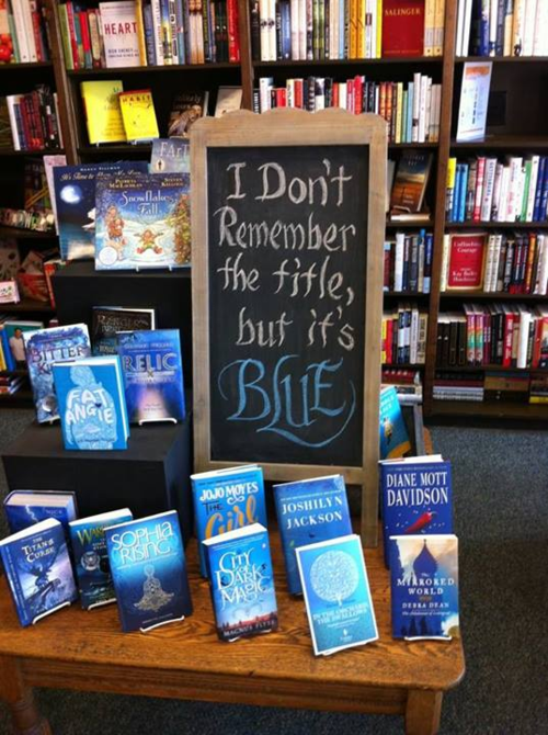 monday thru friday retail work books bookstore g rated - 8083296512