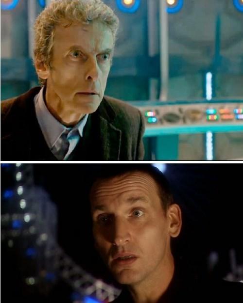 12th Doctor Steven Moffat rumors - 8083464960
