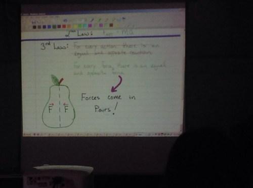 physics puns School of FAIL - 8083538944