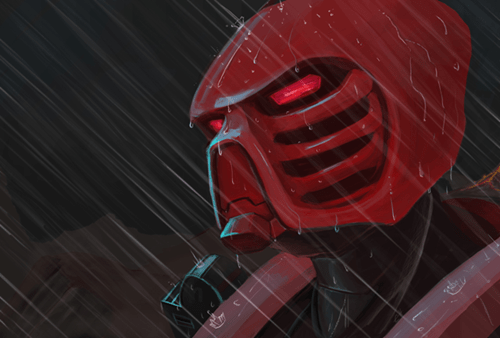 Fan Art bionicle - 8083583744