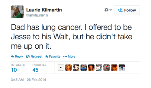 cancer,restoring faith in humanity week,twitter