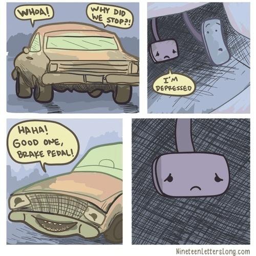 cars,puns,web comics