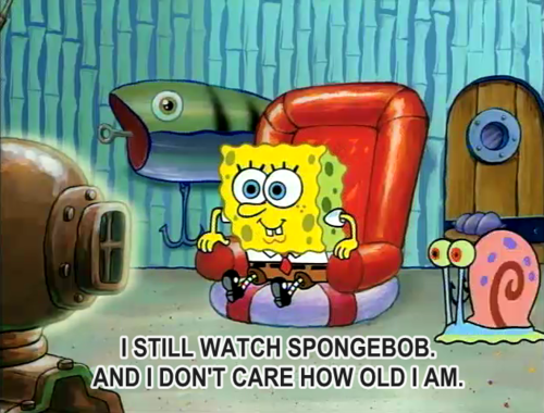 SpongeBob SquarePants,cartoons