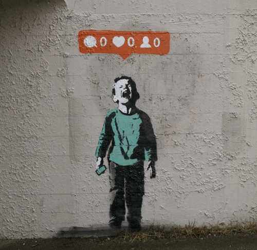 graffiti,hacked irl,social media,failbook,g rated
