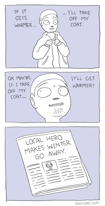 jacket weather winter web comics - 8083917312