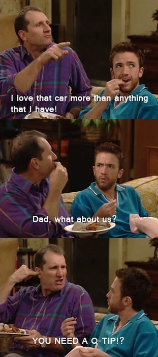 married with children family funny - 8083933440