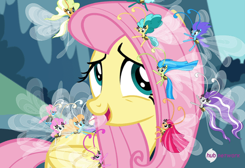 reveal,breezies,fluttershy