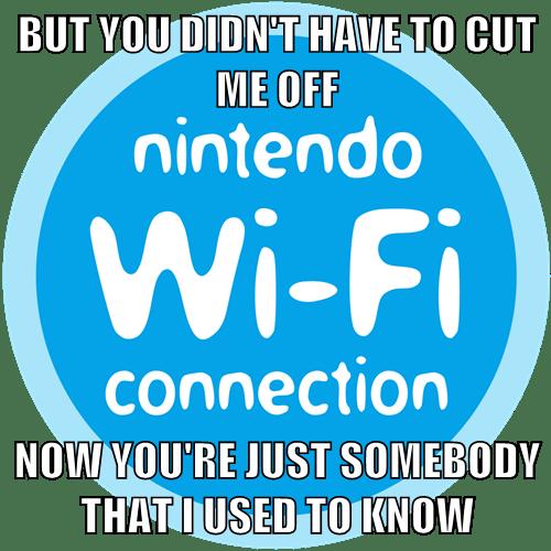 wifi nintendo - 8084990976