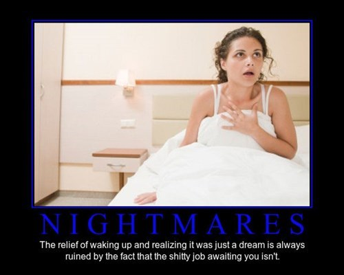 hell work funny nightmares - 8085120000