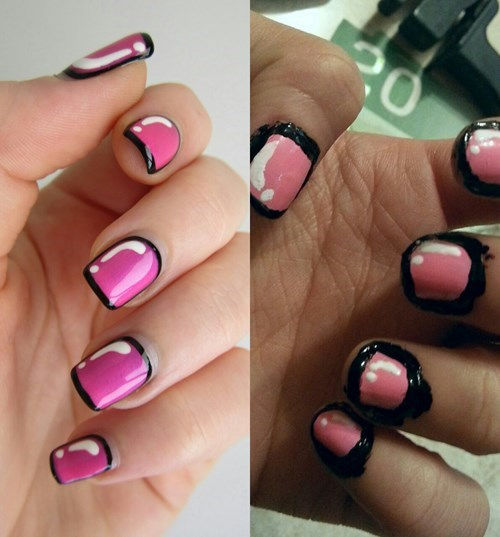 nails poorly dressed g rated - 8085231104