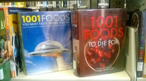 monday thru friday work books food bookstore - 8085272576