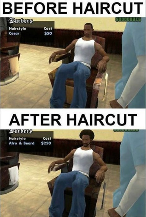 Grand Theft Auto,video game logic