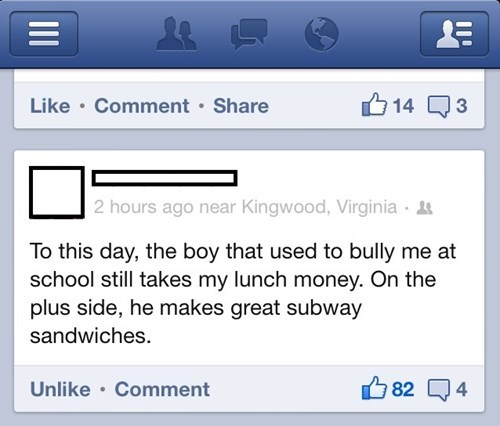 kids,bullies,Subway,funny,g rated,School of FAIL
