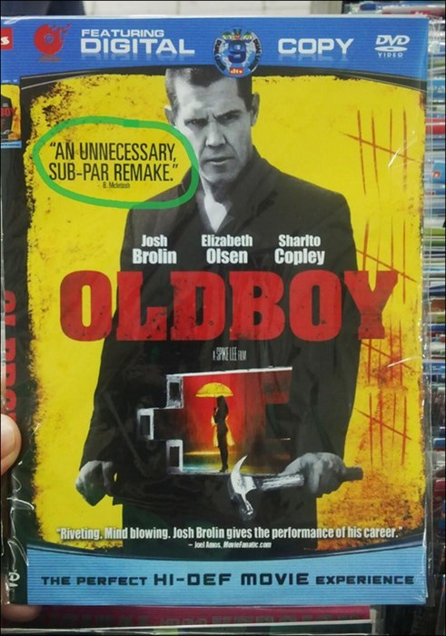 China,movies,oldboy