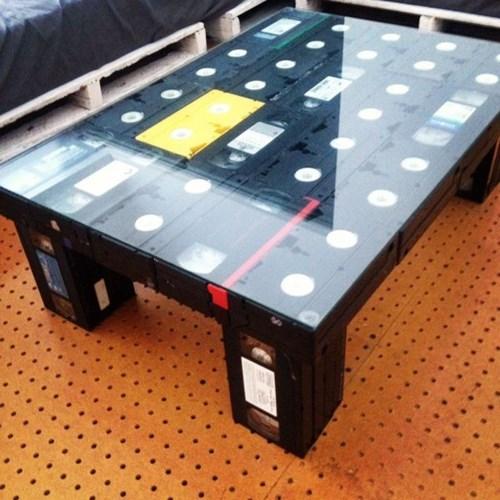 VHS table design - 8085557504