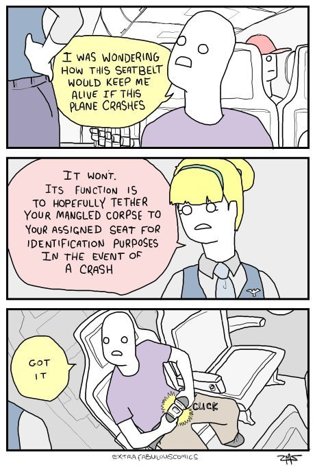 sick truth,airplanes,web comics