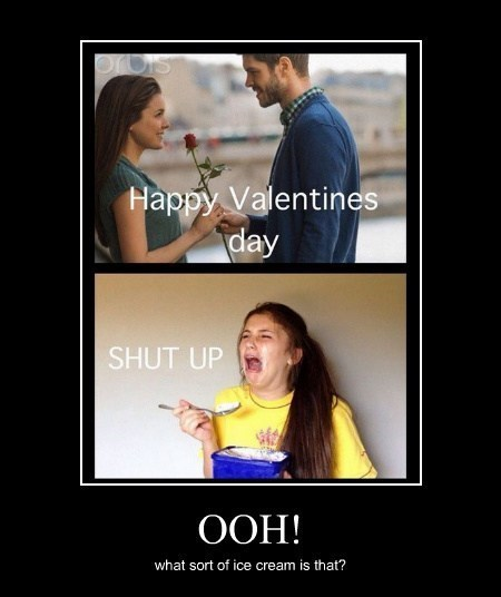 ice cream,delicious,funny,Valentines day
