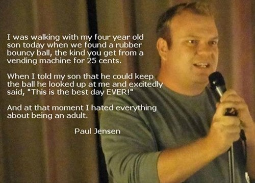 kids,parenting,comedian,g rated