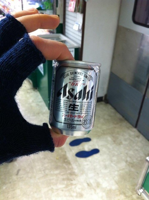 beer wtf tiny beer can - 8086756352