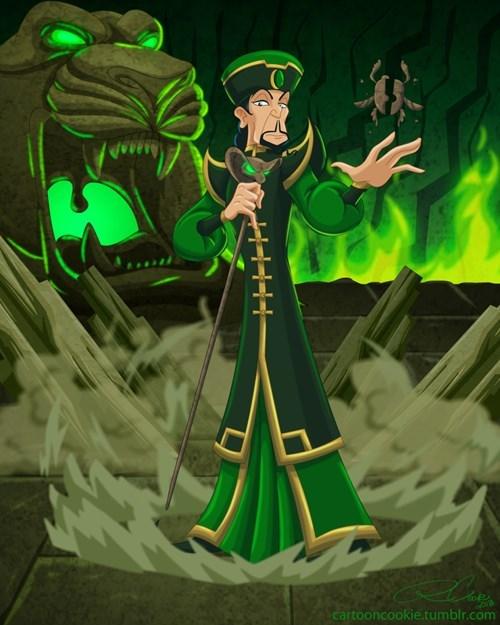 Green - cartooncookie.tumblr.com +IITTT