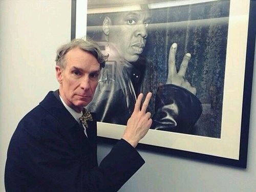 bill nye photography Jay Z