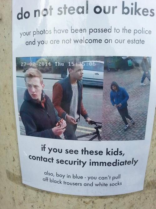 sign fashion Criminally Dumb Criminal - 8087101184