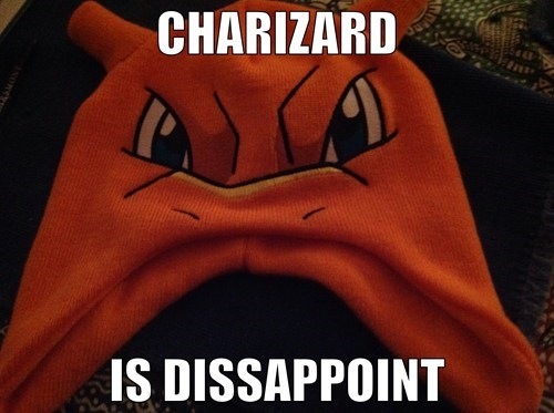 Pokémon IRL charizard - 8088408064