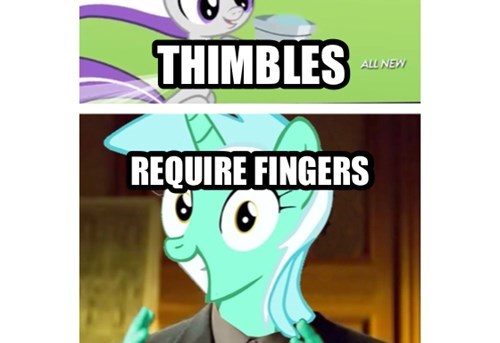 lyra humans hands - 8088408320