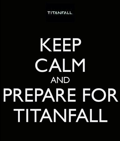 titanfall xbox one - 8089515776