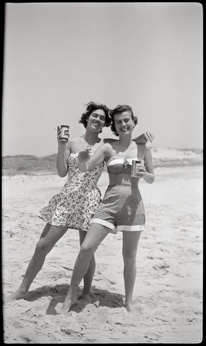 beer schlitz funny vintage - 8089904128