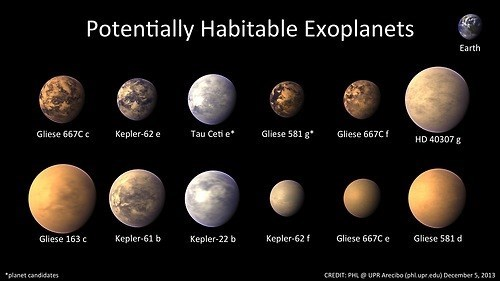exoplanets awesome science funny space - 8090504448
