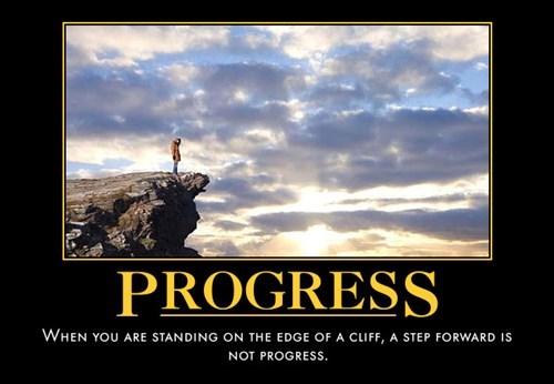 depressing progress funny - 8090607104
