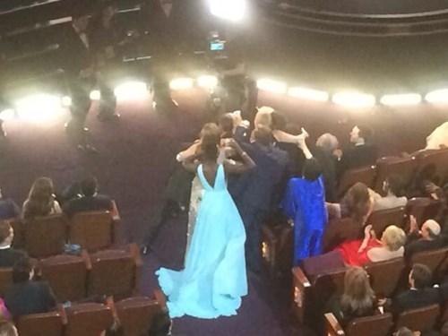 oscars 2014 selfie Liza Minnelli Photo ellen degeneres