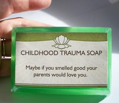 kids,soap,parenting